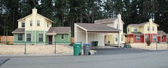 Port Gamble Housing Authority