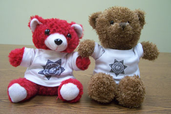 Department Police Bears
